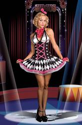 Униформа - Звезда цирка