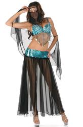 Восточные танцовщицы - Костюм Звезда востока